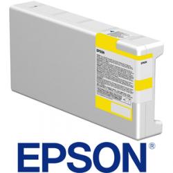 Epson Tusz żólty 110ml - dla SureColor SC-T3000, SC-T5000, SC-T7000, SC-T5200, SC-T3200, SC-T7200  - T692400