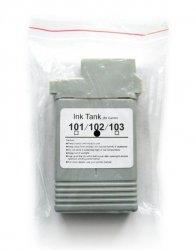 Tusz zamiennik Yvesso do CANON PFI-102MBK 130 ml mattblack do IPF500/510/600/605/610/650/655/710/720/750/755/760/765 LP17/24