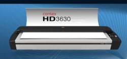 Skaner wielkoformatowy CONTEX HD 3630 kolor 36'' 914mm
