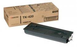 Toner KYOCERA TK-420 [370AR010] black do KM 2550