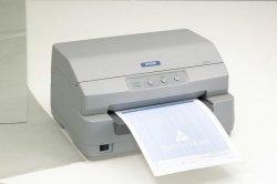 Drukarka igłowa Epson PLQ 20 (np. do książeczek bankowych)
