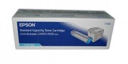 Toner cyan do Epson AcuLaser 2600N/DN/DTN/TN C2600N/DTN wyd. 2000 str.