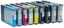 Tusz Magenta (110ml) Epson Stylus Pro 4800 T605B