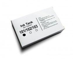 Tusz zamiennik Yvesso do CANON PFI-101G 130 ml Green do IPF5000/5100/6000/6100/6200