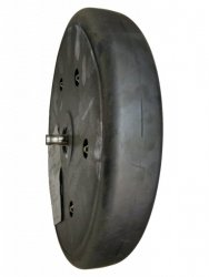2x13 SM Low CWN Nylon Wheel