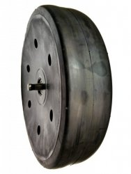 3x13 SM Low CWN Nylon Wheel