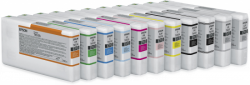 Tusz EPSON green (200ml) C13T653B00 do pro 4900