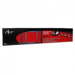 UCHWYT DO MONITORA PLASMA/LCD czarny 32-60'' do 80KG AR-22 ART