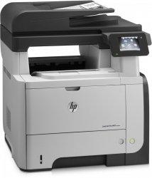 HP Urządzenie wielofunkcyjne LJ Pro 500 MFP M521dn  A8P79A#B19