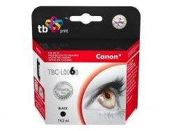 TB Print Tusz do Canon BCI6B TBC-L006B BK 100% nowy
