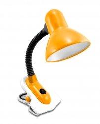 Quant Lampka biurkowa  THETA żółta