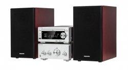 Kruger & Matz  Wieża z CD, portem USB, Bluetooth i radiem FM model KM1584CD
