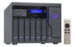 QNAP TVS-882-i5-16G 6x0HDD 2x0SSD 2.5 2xM.2 3.6GHz 2xPCIe 3xHDMI