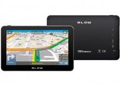 BLOW GPS720 SIROCCO 8GB EUROPA