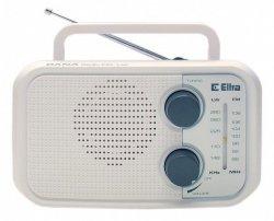 Eltra Radio DANA białe