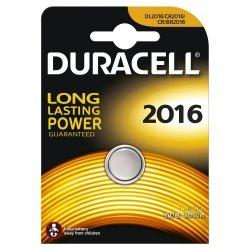Duracell Litowa DL 2016 1szt blister