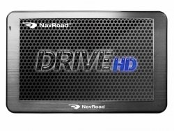 NavRoad DRIVE HD Navigator FREE EU + AutoMapa PL na karcie microSD 8GB