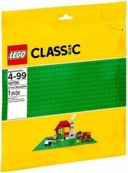 LEGO Polska Classic Zielona płytka konstrukcyjna