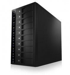 IcyBox IB-3810U3 obudowa HDD 3,5''