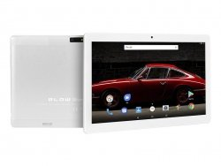 BLOW Tablet SilverTab10 3G V1