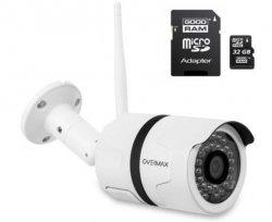 OVERMAX Kamera zewnętrzna IP CAMSPOT 4.6 IP66