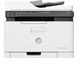 HP Inc. Urządzenie wielofunkcyjne Color Laser MFP 179fnw 4ZB97A