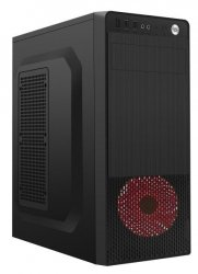 Gembird Obudowa Midi Tower Fornax 150R USB 3.0