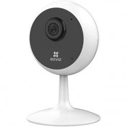 EZVIZ Kamera Wi-Fi C1C Full HD 1080P max 20kl/s, Day/Night filtr IR, obiektyw stały 2,8mm, kąt widzenia 106°, DNR 3D