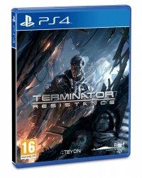 KOCH Gra PS4 Terminator Resistance