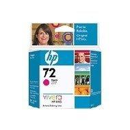 Wkład drukujący HP No 72 magenta Vivera [ 69ml ] DnJ T610/T620/T770/T1100/T1120/T1200 | C9399A