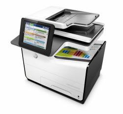 Wynajem dzierżawa Urządzenia wielofunkcyjnego HP  PageWide Enterprise MPF 586dn G1W39A