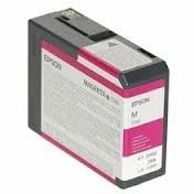 Epson Toner UltraChrome K3/80ml can Magenta C13T580A00