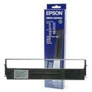 Taśma do drukarki Epson czarna [LX 350/LX300+/+II]