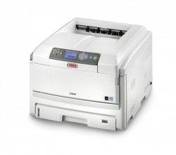 Drukarka laserowa kolorowa A3 OKI C830N