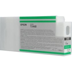 Epson tusz GREEN 7900/9900/WT7900 350ml C13T596B00