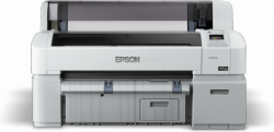 Ploter Epson SC-T3200 w/o stand 24'' A1