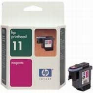 Głowica (Printhead) HP 11 magenta do DnJ 70/110/110plus/500/800; BIJ1000/1100/1200/2200/2230/2280/2300/2600; K850, C4812A