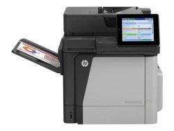 Urządzenie wielofunkcyjne HP LaserJet Enterprise Color MFP M680dn CZ248A  PLATINUM PARTNER HP 2016
