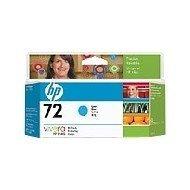 Wkład drukujący HP No 72 cyan Vivera [ 130ml ] DnJ T610/T620/T770/T1100/T1120/T1200 | C9371A