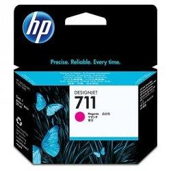 Tusz HP nr 711 magenta - 29ml - do Designjet T120 / T520 - CZ131A - NOWOŚĆ