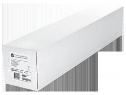 Papier fotograficzny HP Premium, satynowy — 914 mm x 22,9 m 36'' Q8808A