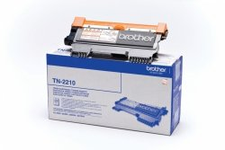 Toner TN-2210/Toner Cartridge f  1200 Pages