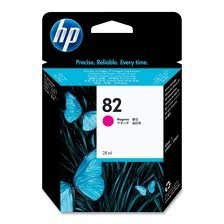 Tusz HP No.82 magenta (28ml) f DnJ 510 Ink