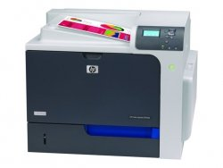 Drukarka HP Color LaserJet CP4025dn/ A4 35ppm(CC490A) PLATINUM PARTNER HP 2016