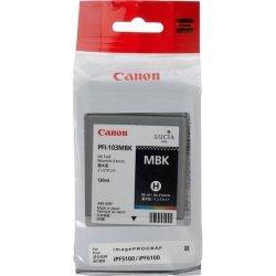 Tusz Canon PFI-103MB Matte Black 130ml do iPF5100 iPF6100 iPF6200 CF2211B001AA