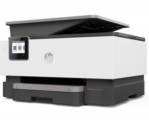HP Urządzenie wielofunkcyjne I Officejet Pro 9013 e-All-in-One  (1KR49B)