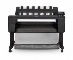 Ploter HP T1530 (914mm) L2Y23A  PLATINUM PARTNER HP 2018 + HP PAGE WIDE 352DW GRATIS