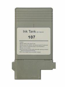 Tusz zamiennik Yvesso do CANON PFI-107Y 130 ml yellow do IPF670/680/685/770/780/785