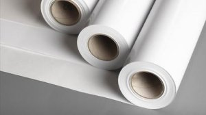 Papier w roli do plotera Yvesso Medium Brightwhite 297x40m 100g MBW297