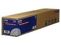 Papier w rolce do plotera Epson Premium Semimatte Photo Paper Roll 610x50,5m  260g/m2 24'' C13S042150